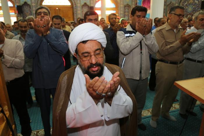 نماز عید فطر 18