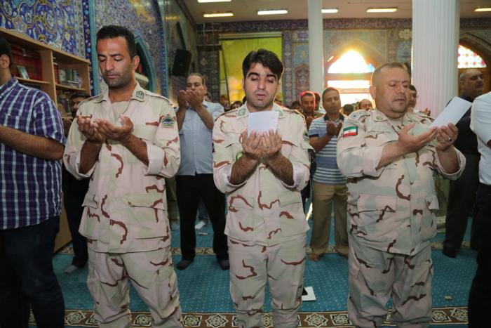 نماز عید فطر 27