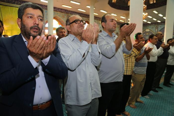 نماز عید فطر 28