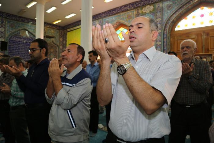 نماز عید فطر 29