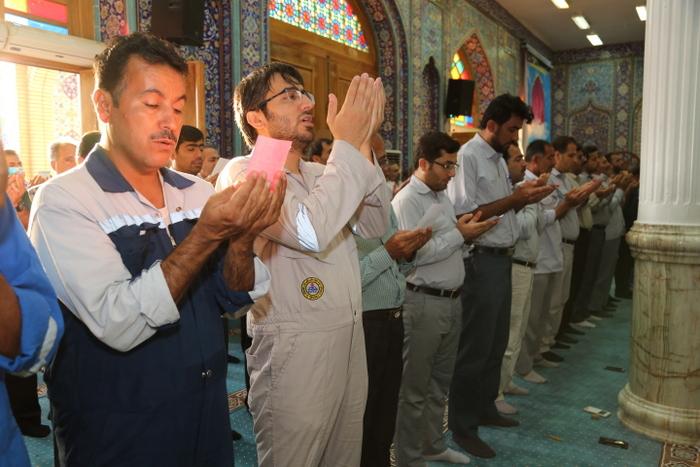 نماز عید فطر 31
