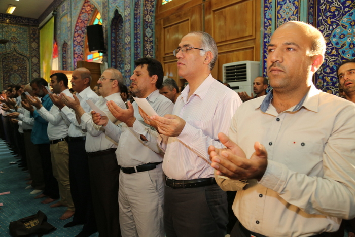 نماز عید فطر 32