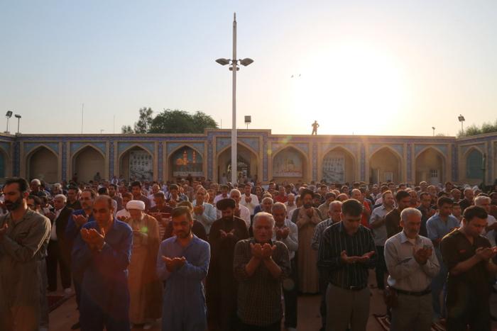 نماز عید فطر 47