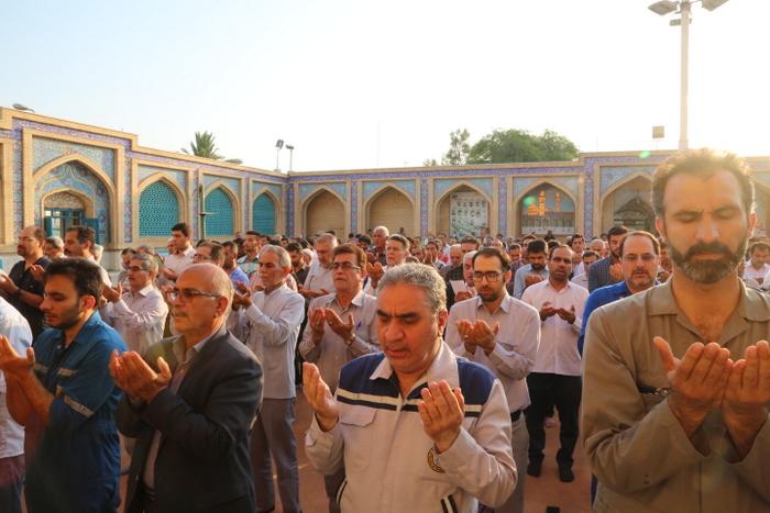 نماز عید فطر 49