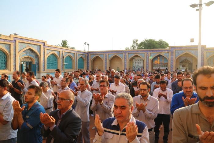 نماز عید فطر 51