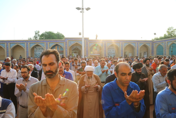 نماز عید فطر 52