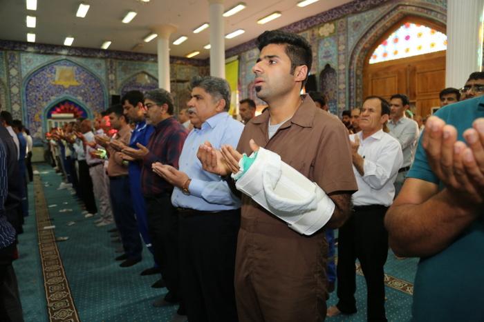 نماز عید فطر 56