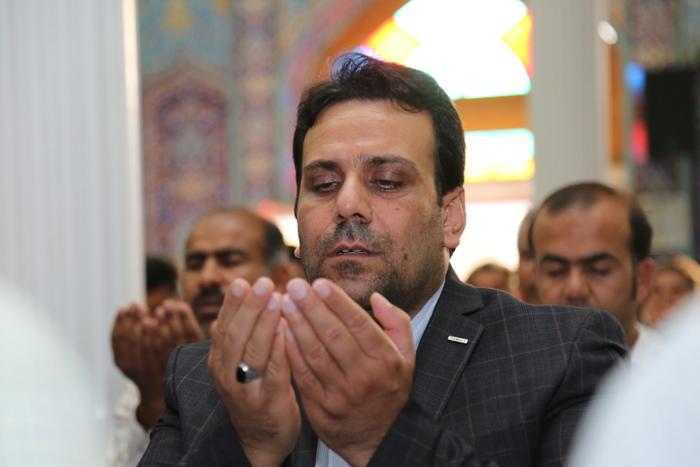 نماز عید فطر 59