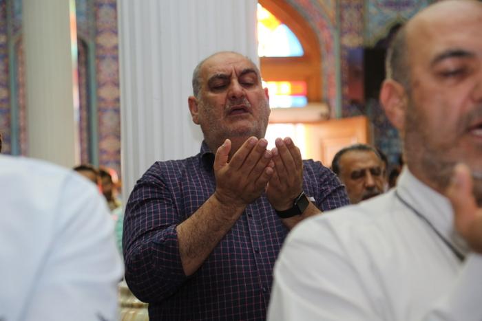 نماز عید فطر 61