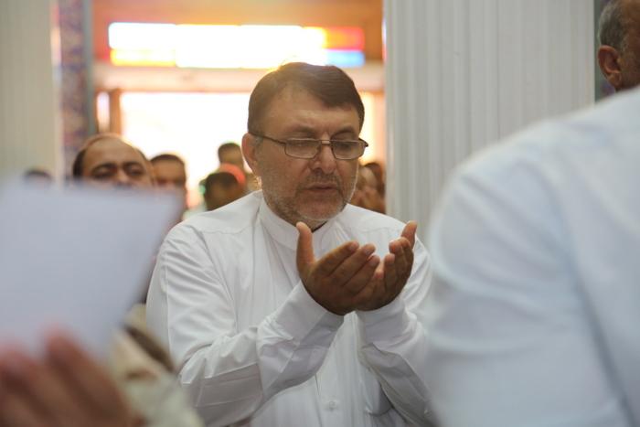 نماز عید فطر 63