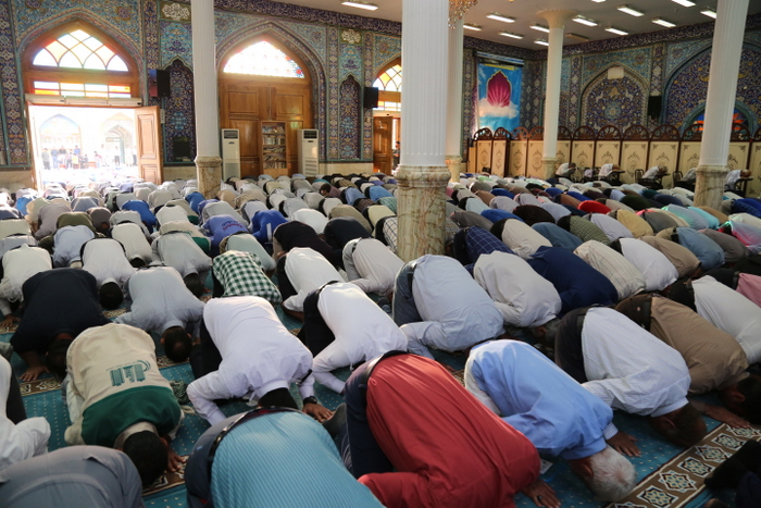 نماز عید فطر 66
